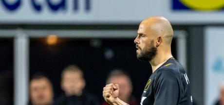 Anco Jansen staat voor transfer en hereniging met Wiljan Pluim bij PSM Makassar