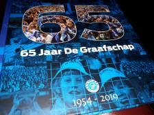 Run op jubileumboek '65 jaar De Graafschap'