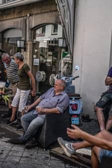 Getroffen Limburgers mogen uitblazen in Zeeland - Rotary Zierikzee regelt onderkomens