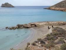 Un nouveau séisme secoue la Crète et les villes côtières turques