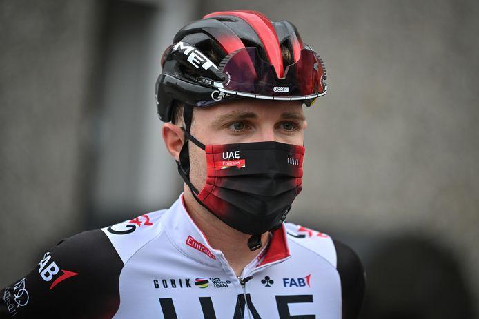 L'étape et le maillot de leader: coup double pour Marc Hirschi sur le Tour du Luxembourg.