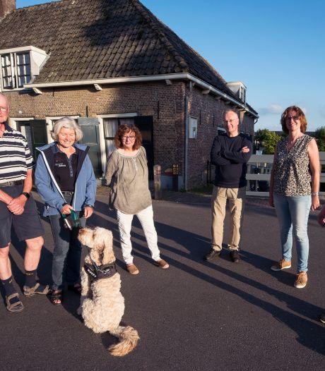 Hoogste bestuursrechter buigt zich nu over plannen voor oud-sluiswachterswoning in Hekendorp