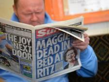 Le coût des funérailles de Thatcher fait polémique