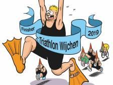 In Wijchen kan iedereen de triathlon een keer uitproberen