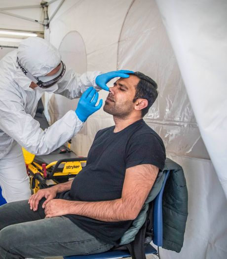Pas 25.000 vaccinaties in Den Haag, in de omgeving gaat het prikken sneller
