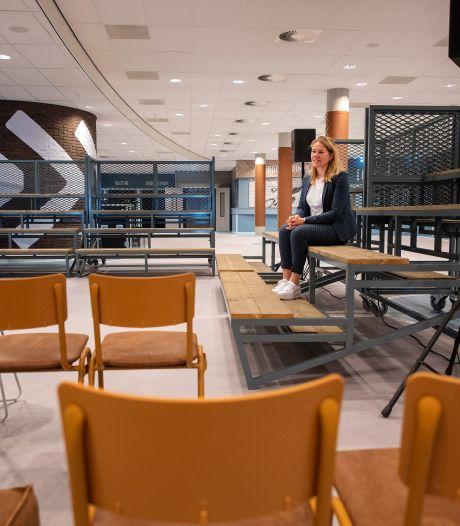Naast baken van Olympisch succes móét Omnisport in Apeldoorn nu ook zakelijke toplocatie worden