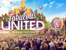 Nieuw groot zomerfestival in Uden: Fabulous United