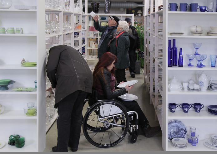 Zo'n winkel als in Heesch zou ook in Zeeland moeten komen, is de intentie.