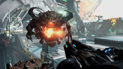 'Doom' is weer helemaal terug