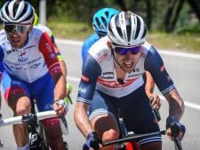 Mollema blijft in Giro jagen op ritwinst: 'Dat staat mooi op je palmares'
