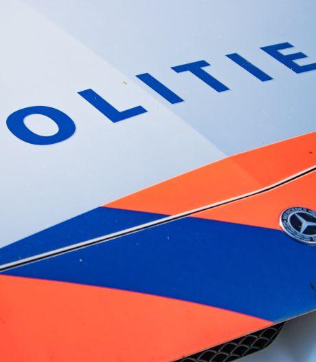 Dode man aangetroffen in pand aan De Ravenberg in Beek