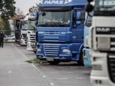 'Slim' dekzeil tegen ladingdiefstal getest in Moerdijk