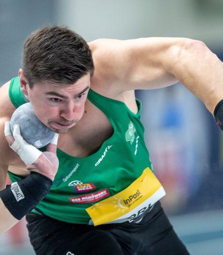 Un athlète s'inquiète de la quarantaine qui pourrait ouvrir la porte au dopage aux JO