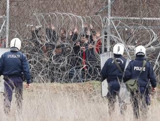 Griekenland ontkent bericht over geheim detentiecentrum voor migranten