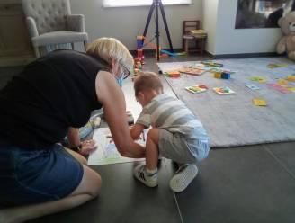 Opnieuw thuisopvang mogelijk voor zieke kinderen in Halle