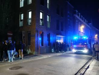 Loos brandalarm zet bewoners even op straat