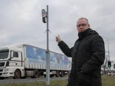 Alfons verliest hoger beroep over flitspaal tussen Nijverdal en Wierden: 'Het stopt hier nu écht'