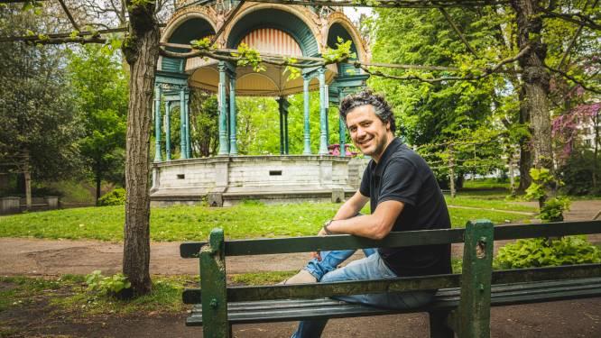 """Heeft Gents gemeenteraadslid wonderoplossing om parken proper te houden? """"Iedereen wint erbij"""""""