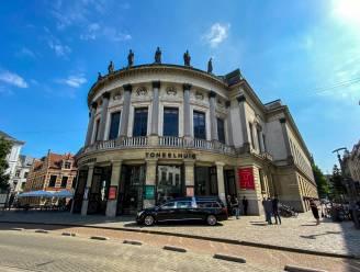Drie nieuwe testevenementen in Antwerpse Bourlaschouwburg om luchtkwaliteit te meten