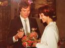 Het huwelijk van Ardy en Guus.