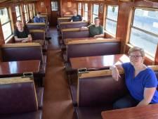 Museum Buurt Spoorweg heeft meer geld nodig: 'Noodzakelijk onderhoud moet worden gedaan'
