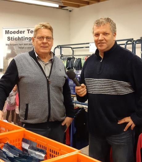 Gerrit's Weekend Weerpraot: 'kold hè?'