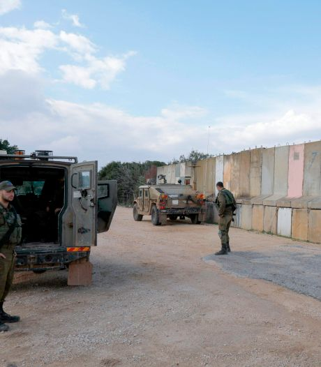 La prochaine séance de négociations entre le Liban et Israël est reportée