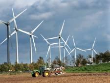 Amper draagvlak voor windmolens in Bronckhorst: tweederde inwoners is daar '(zeer) negatief' over