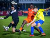 Dongen ziet bekerdroom uiteen spatten in en tegen Staphorst