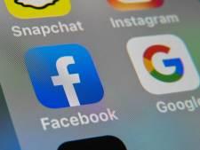 Facebook appelle les Afghans à protéger leur compte des talibans