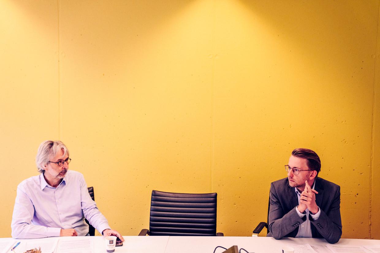 Ivo Mechels maakte de overstap naar koepelorganisatie Euroconsumers. Zijn opvolger bij Test-Aankoop is Simon November.