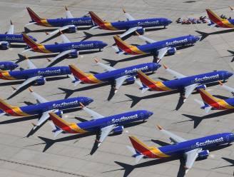 Amerikaanse luchtvaartmaatschappijen rekenen dit jaar niet meer op 737 MAX