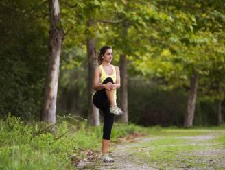 Waarom het gezonder is een ommetje te maken dan te trainen voor de marathon