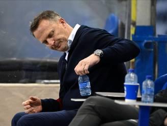 """Van den Brom: """"Kan niet zeggen dat mijn spelers er niets aan gedaan hebben"""""""