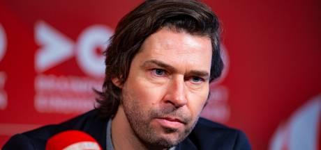 John de Jong tot 2024 technisch manager bij PSV, Vennegoor wordt zijn nieuwe rechterhand
