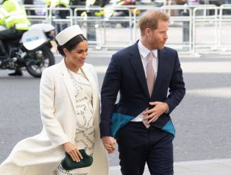 Kate, William, Harry, Meghan en Charles betuigen hun steun na aanslagen
