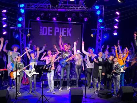 College Vlissingen belooft snel standpunt over toekomst van podium De Piek