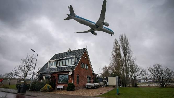 Grote ergernis over vliegtuigherrie: thuiswerken met overvliegende Boeings