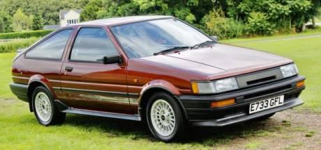 Standaard Toyota brengt recordbedrag op