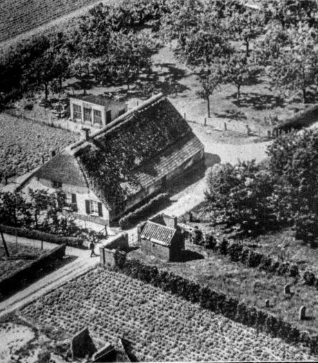 Joden waren in Maas en Waal al voor de Holocaust voltooid verleden tijd