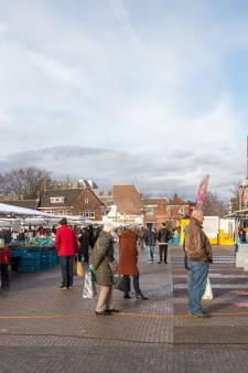 Scheve verhoudingen door coronaregels, Eindhoven op de bres voor marktkooplui