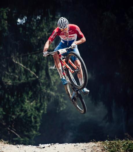 De Tour de France volgens Van der Poel: 'Alaphilippe is mijn favoriet'