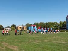 Obstacle Run mét primeur op 4 juli in stadspark Schothorst