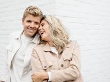 Jaap Reesema en Kim Kötter over onverwachte zwangerschap: 'Hadden net alles op de rit'