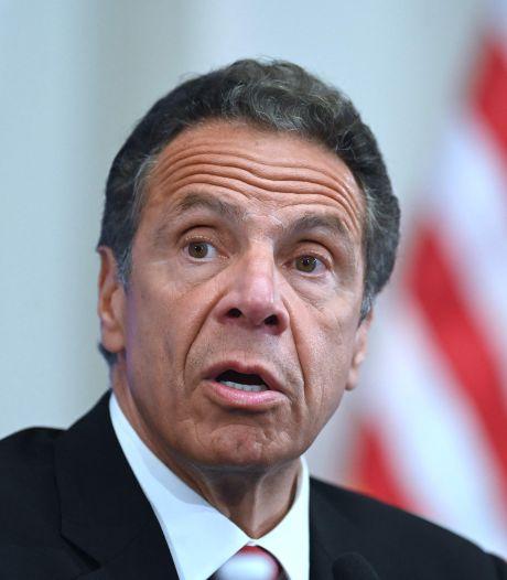 Goedkeuring voor onderzoek naar afzettingsprocedure tegen gouverneur New York