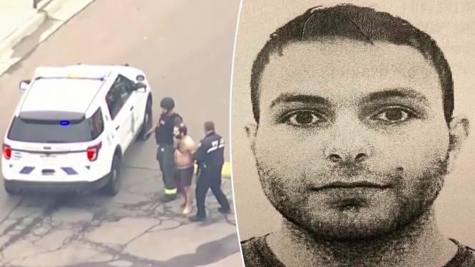 """Verdachte dodelijke schietpartij in Colorado blijkt 21-jarige jongeman: broer noemt hem """"erg asociaal en paranoïde"""""""