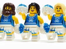 LEGO maakt speelgoed genderneutraler