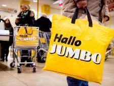 Ondernemer Jumbo wil personeel zelf boodschappen laten betalen van vierde wachtende in rij