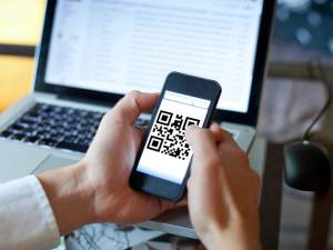 Gare à ce code QR qui donne accès à votre compte en banque
