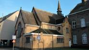 Ontwerp oude kloosterkapel Lembeke wordt aangepast